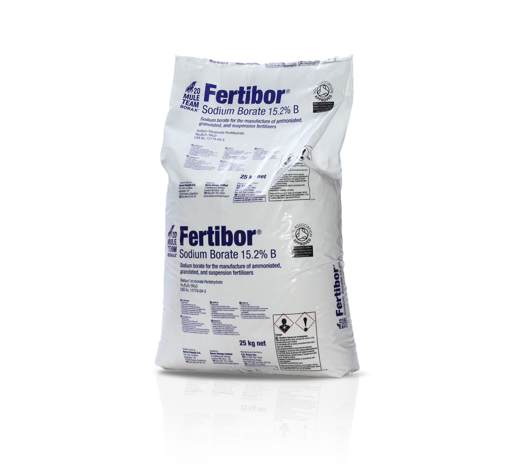 Fertibor